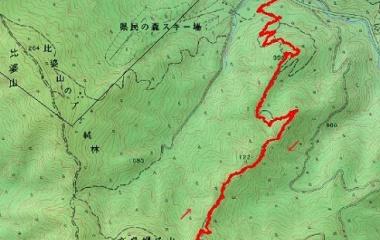 『広島県民の森 Feb.2,2020』の画像