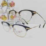 『常に身に付けるメガネだからこそお洒落なメガネフレームを提案します。』の画像