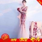 『可愛いドレスがたくさんあり、大きいサイズも品揃え豊富』の画像