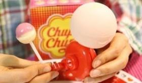 【巨大お菓子】   日本のチュッパチャップスを 巨大アイスキャンディーにする装置が欲しいんだが  海外の反応