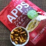 『りんご酢サプリ APPS アップルサイダービネガーで疲労回復、笑顔に。』の画像