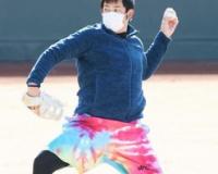 【朗報】糖尿持ちの阪神岩田さん、結局無症状のまま回復する