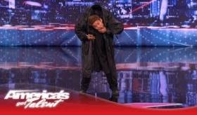 【アメリカ TVショー】大喝采!蛯名健一 氏による、マトリックス・マーシャルアーツダンス