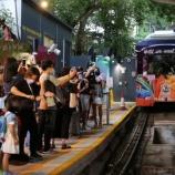 『【香港最新情報】「第5世代ピークトラムが引退」』の画像
