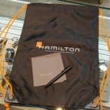 『「ハミルトン ノベルティプレゼントキャンペーン」開催!』の画像