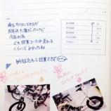 『サイクルイベント日記』の画像