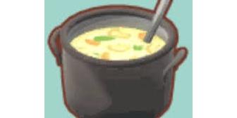 【ポケ森】シチュー鍋料理するよってあるけどどう置いたら料理してくれるん?