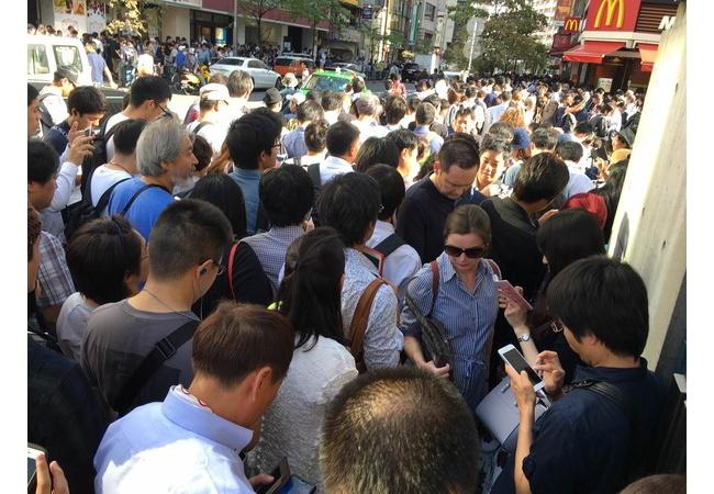 『ポケモンGO』新宿にミュウツーが出現した結果wwwwwww