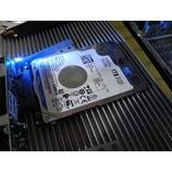 『物理障害ハードディスクからデータ救出する。』の画像