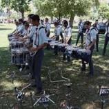 『【DCI】ドラム必見! 2019年ジェネシス・ドラムライン『インディアナ州インディアナポリス』本番前動画です!』の画像