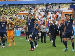 日本代表がW杯で勝っても、セルジオさんは相変わらず!「数的優位はあまり感じられない」