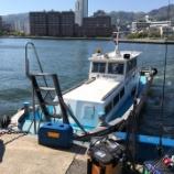 『【大阪湾渡船屋さん乗り方まとめ】神戸沖堤防群に渡している神戸渡船さん編』の画像