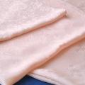 ヤマザクラ染め絹プチスカーフ(9パターン)
