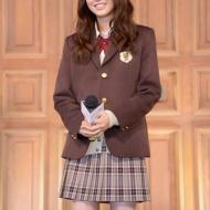桐谷美玲(25)のJK制服姿wwwwwwwwww アイドルファンマスター