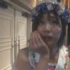 須田亜香里、生誕祭で号泣き。「SKEの汚点に思われてるんじゃないかと苦しくて悩んでた」