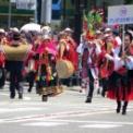 2014年横浜開港記念みなと祭国際仮装行列第62回ザよこはまパレード その56(アンデス村祭り隊)