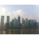 『今朝の上海』の画像