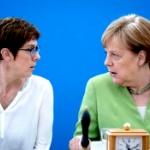 【ドイツ】国防相「インド太平洋に軍艦を派遣する」と表明!岸防衛相「強く支持する。」