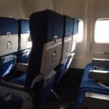 『機内でのトラブル話。座席交換を依頼されて引き受けたら踏んだり蹴ったり。』の画像