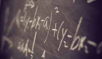 数学ってどちらかと言うと自然科学なんだな……