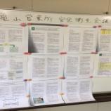 『5/19 亀山営業所 安全衛生会議』の画像