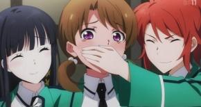 【魔法科高校の劣等生 2期】第7話 感想 米軍最強部隊が牙を剥く!【来訪者編】