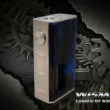 『JayBoデザインのWismec Luxotic BF BOX MOD』の画像
