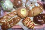大阪では交野だけ!伊三郎製パン交野店の100円パンがふわふわでたまらない!