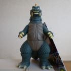『ウルトラ怪獣X 09 古代怪獣ゴメス(S) レビューらしきもの』の画像