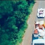 『【乃木坂46】『裸足でSummer』MVに出てくる車の車種名わかる人いる??』の画像
