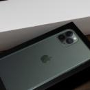 今年も無事に発売日ゲット! iPhone 11 Pro & Apple Watch Series 5