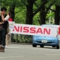 2012年 横浜開港記念みなと祭 国際仮装行列 第60回 ザ よこはま パレード その49(神奈川県日産自動車グループ)