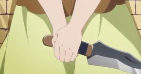 【くまクマ熊ベアー】第12話 感想 また別の女の話してる…【最終回】