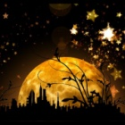 『満月リーディング公開!』の画像