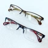 『スクエアデザインも健在!『PaulSmith Spectacles』』の画像