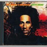 『Bob Marley & The Wailers「Natty Dread」』の画像