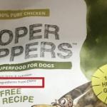 【中国】カナダのドッグフードに「中国産原料は未使用」と表記、中国系住民が激怒! [海外]