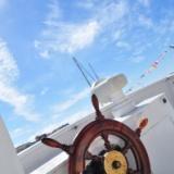 銀行員から航海士になったけど質問ある?
