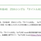 『【乃木坂46】速報!!!欠席者続出・・・『25thシングル個別握手会』詳細が公開!!!!!!』の画像