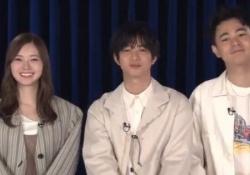 【速報】白石麻衣出演映画「スマホを落としただけなのに2」のレポがこちら!
