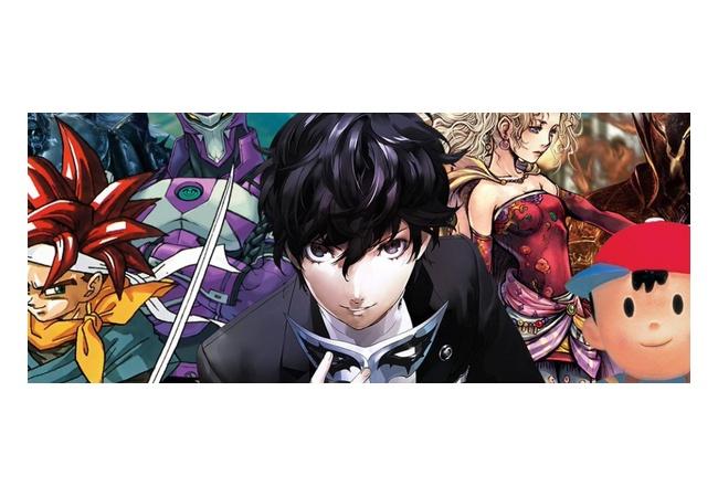 IGN JAPANが歴代最高RPGを発表!ペルソナ5が堂々1位に!