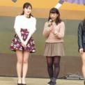 2013年 第45回相模女子大学相生祭 その26(ミスマーガレットコンテスト2013の15(平崎あかりに質問))
