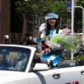 2013年横浜開港記念みなと祭国際仮装行列第61回ザよこはまパレード その11(ロマン長崎・池田眞由美)