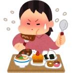 親に過食症カミングアウトした結果wwwww