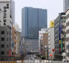 関西の工事情報2021-9