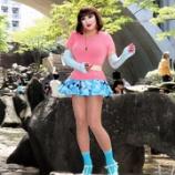 『私がミニスカートをよくはく理由は・・・』の画像