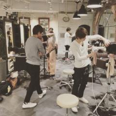 MINXharajukuの美容師は定休日をどう過ごしているのか?!