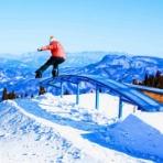ノルン水上スキー場 DIGGER BLOG