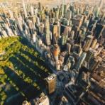 ニューヨークの不動産は大坂まで