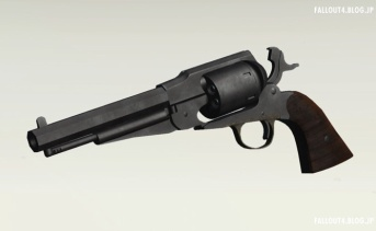 Remington New Army v1.1.1